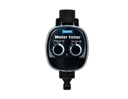 PLANT!T Water timer, ventil s časovačem na závlahu
