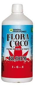 GHE FloraCoco Bloom 10l - dvousložkové hnojivo
