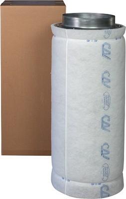 Filtr Can-Lite 3000 m³/h, příruba 315 mm, pachový filtr