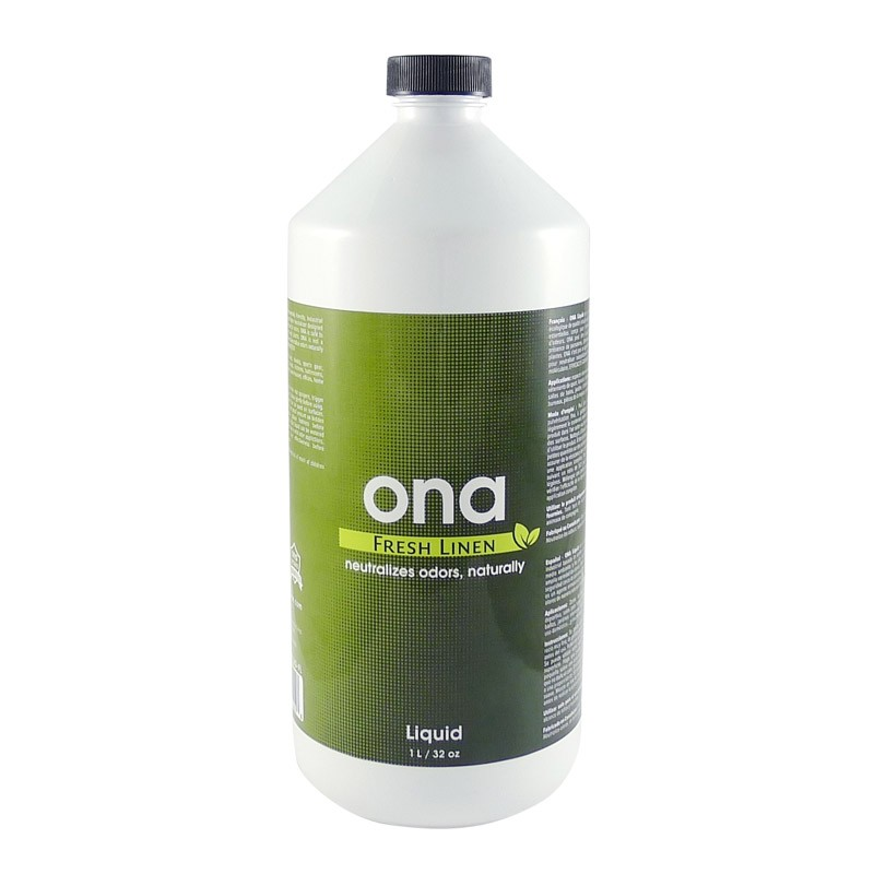 Ona Liquid 1L - Fresh Linen