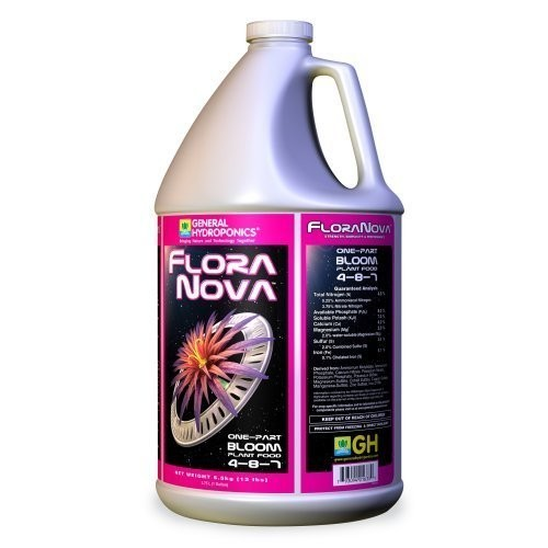 GHE FloraNova Bloom 3,79L