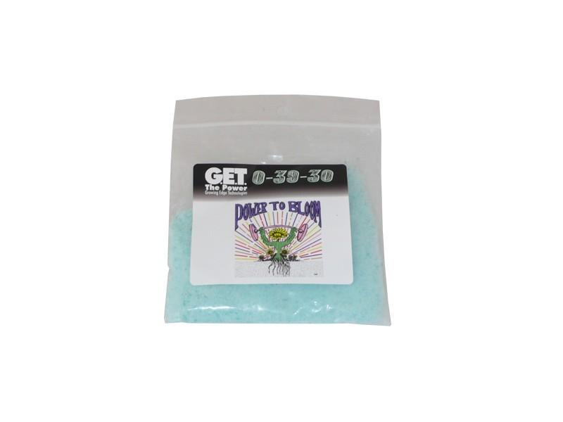G.E.T. Power To Bloom 40 g - doplněk k hnojivům