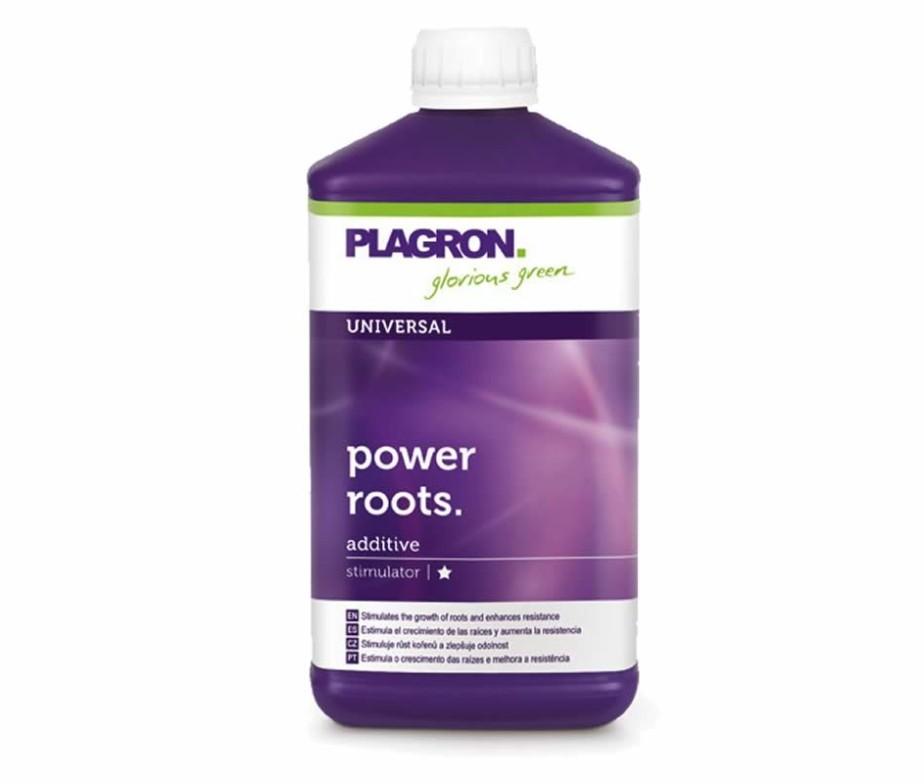 Plagron Power Roots 1 l - kořenový stimulátor