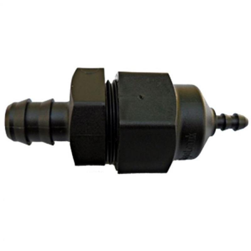 Autopot 16mm-6mm redukce s filtrem
