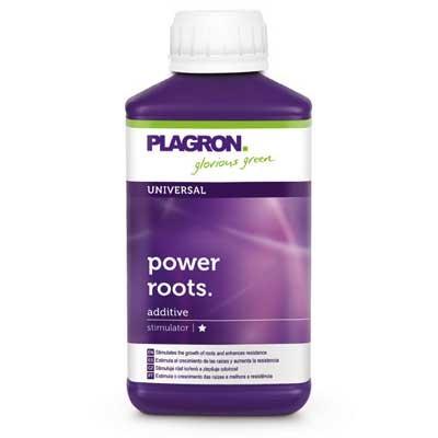 Plagron Power Roots 0,25 l - kořenový stimulátor