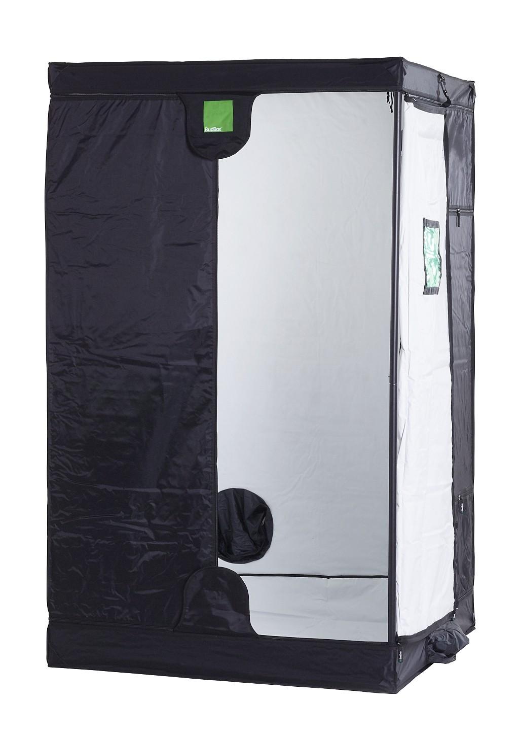 BudBox PRO XL+ 150x150x200 bílý - pěstební stan