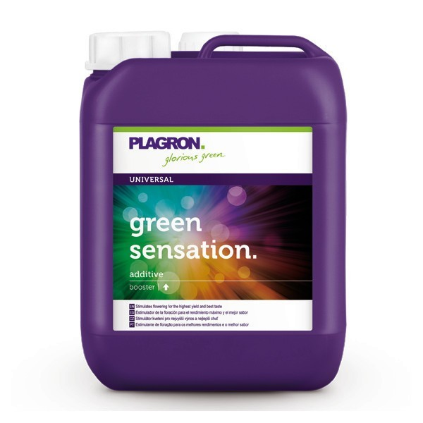 Plagron Green Sensation 5 l