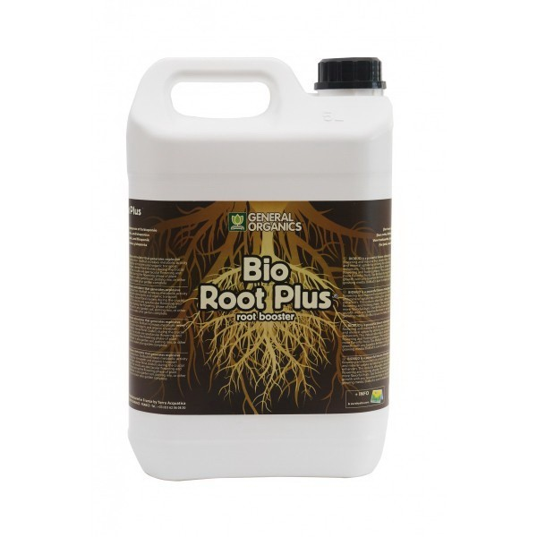 GHE GO Root Plus 5L (Root Booster)