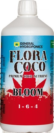 GHE FloraCoco Bloom 0.5L
