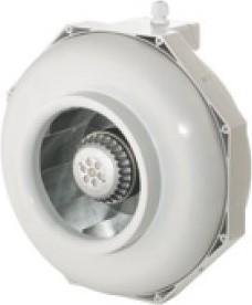 Can-Fan RK 125mm LS 370 m³/h, 4-rychlostní ventilátor