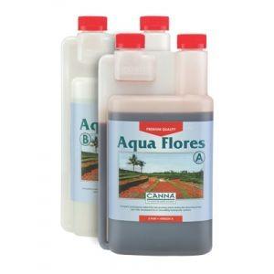 Canna Aqua Flores (A+B) 1L