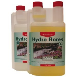 Canna Hydro Flores TV (A+B) 1L