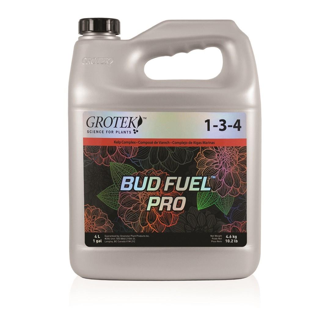 Grotek Bud Fuel Pro 4 l