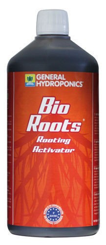 GHE BioRoots 5000ml (Pro Roots)