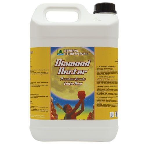GHE Diamond Nectar 5L (Fulvic)