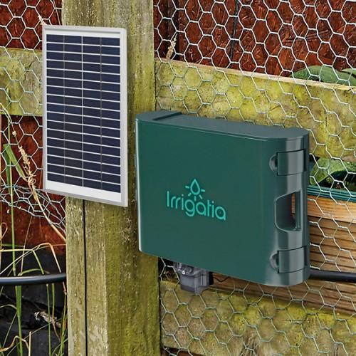 Irrigatia SOL-C60 Automatická solární závlaha