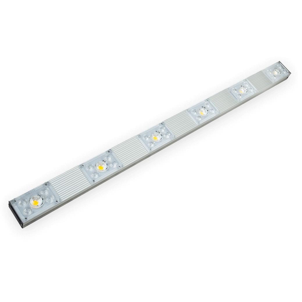 Greenception LED GC Bar Single 70W