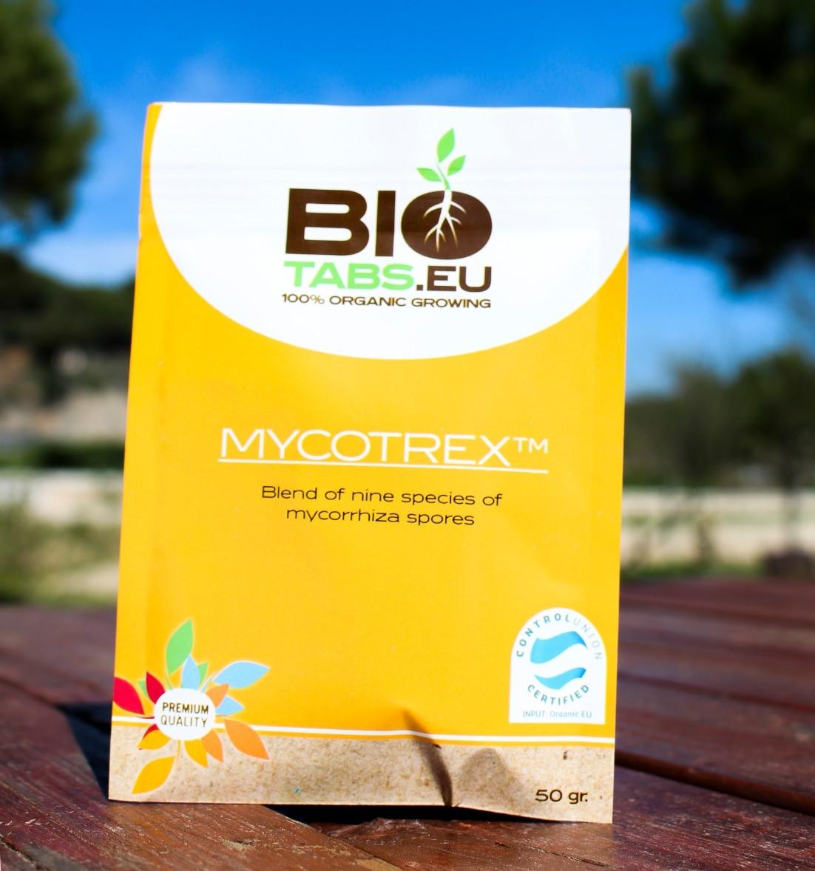 Biotabs Mycotrex 2000g