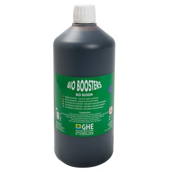 GHE BioBloom 250ml (Pro Bloom)