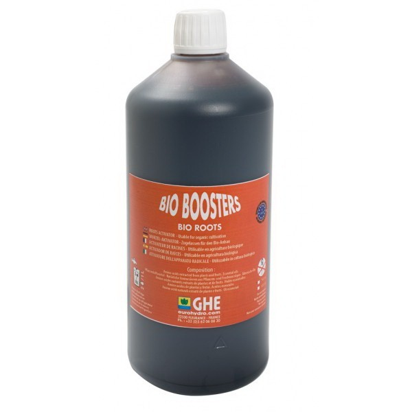 GHE BioRoots 250ml (Pro Roots)