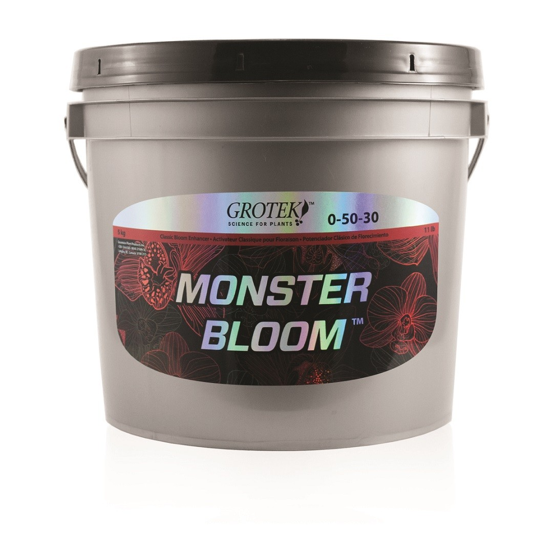 Grotek Monster Bloom 5 kg