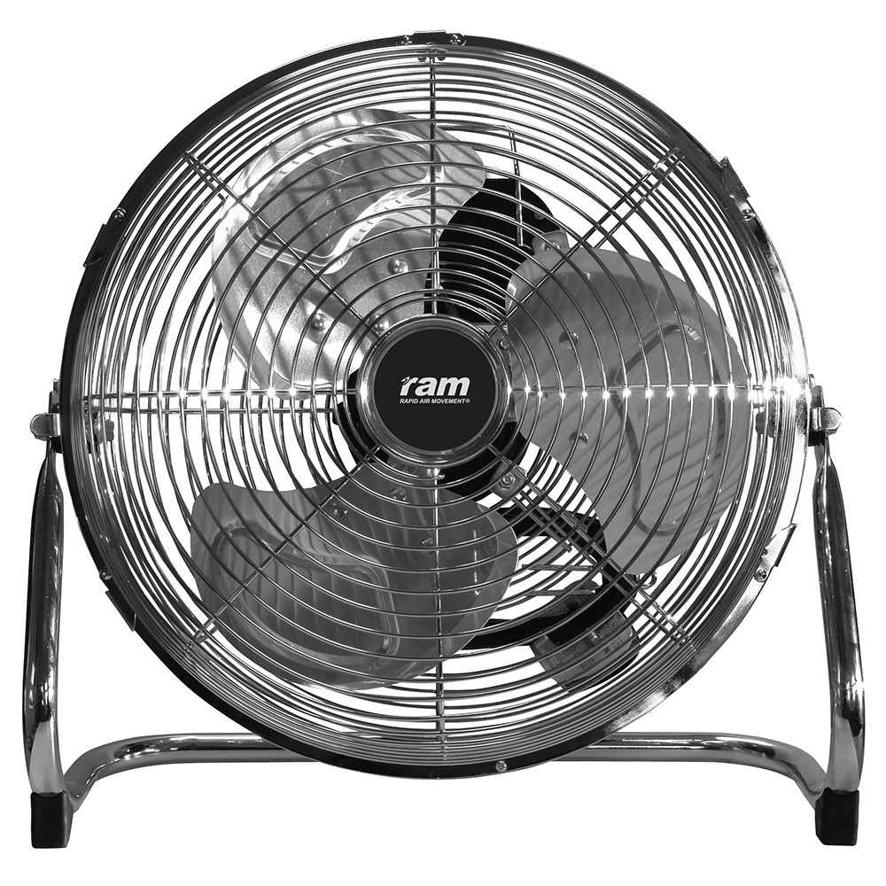 Podlahový ventilátor RAM 23cm [40W]