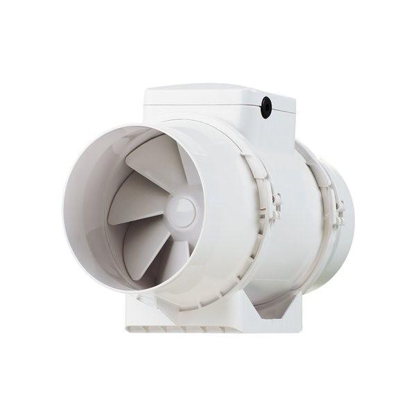 TT 200mm PRO/1080m3, ventilátor