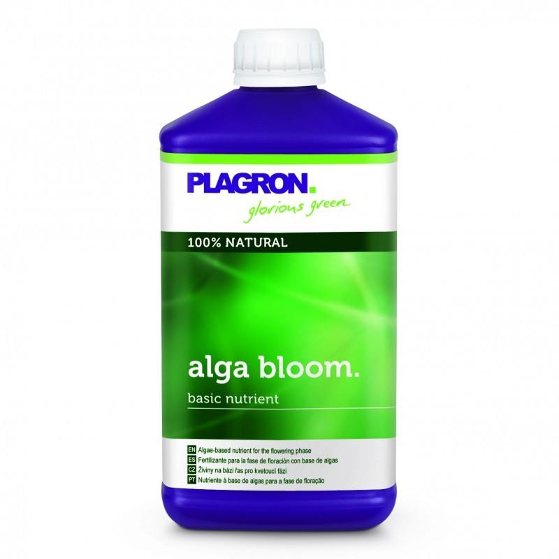 Plagron Alga Bloom 1 l - květové hnojivo