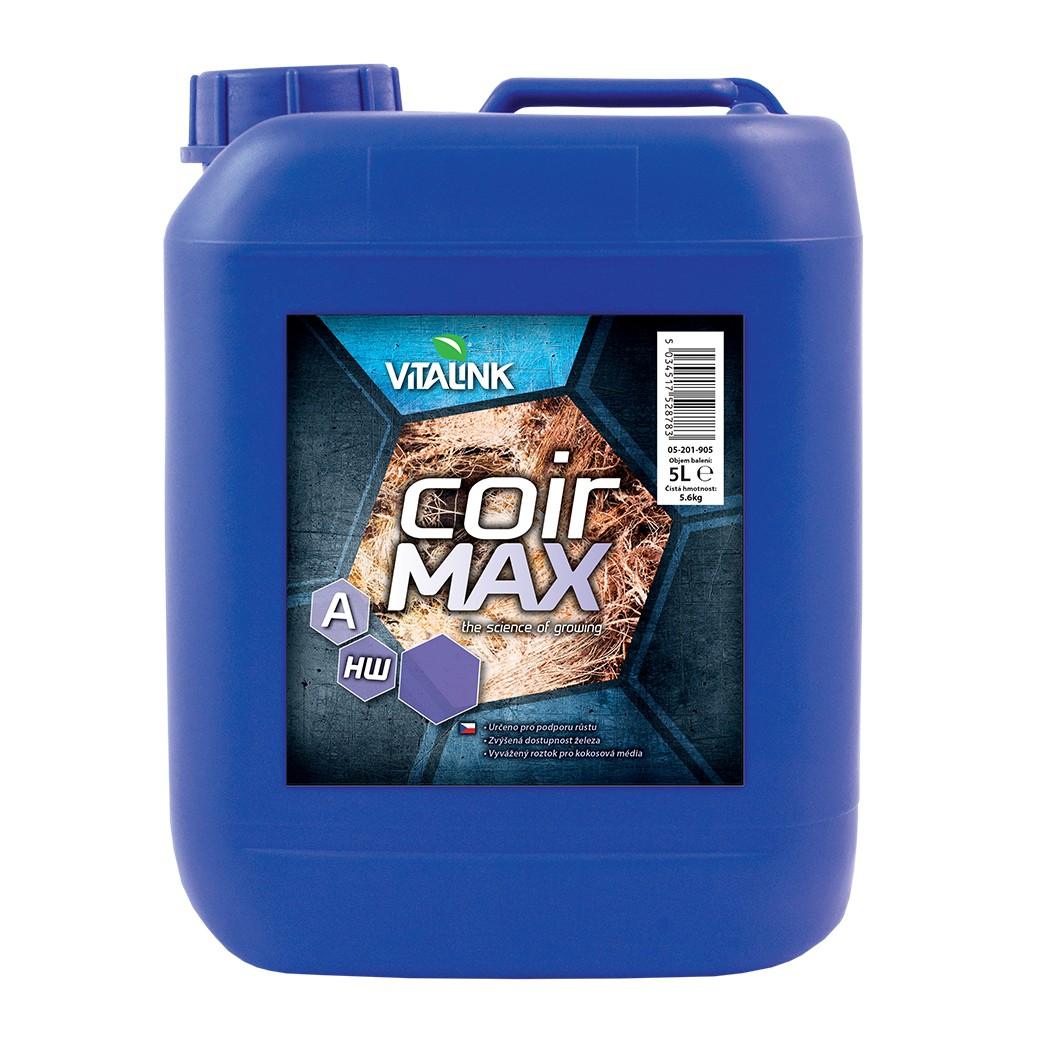 VitaLink Coir MAX HW (A+B) 5L