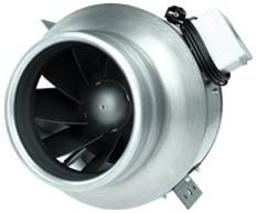 Ventilátor Prima Klima Blue Line, 355-400 mm, 4800 m³/h
