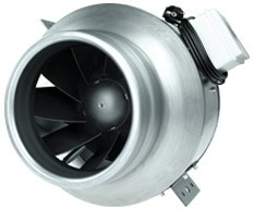 Ventilator Prima Klima Blue Line, 300-315 mm, 3200 m³/h, ventilátor