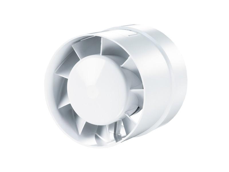 Axiální ventilátor VKO 150 - přívod a odvod vzduchu