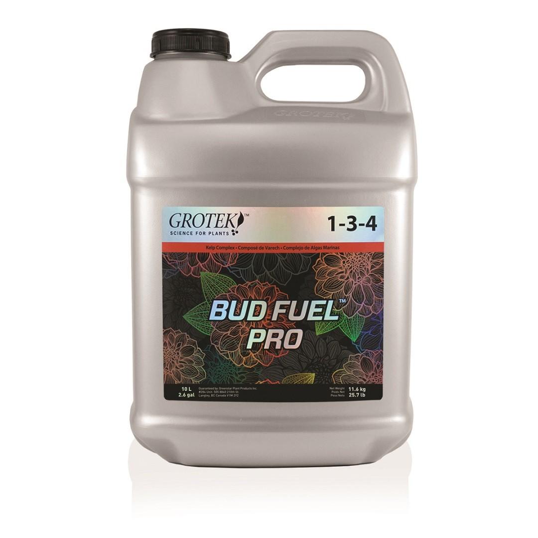 Grotek Bud Fuel Pro 10 l